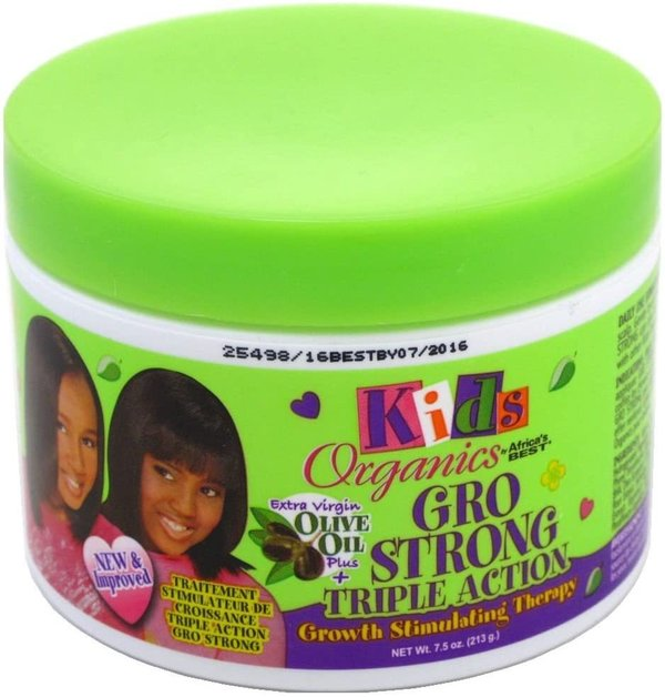 Africa's Best Kids Organics Soft Hold Pomade