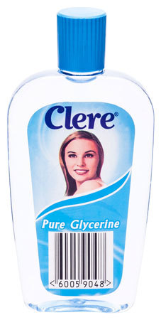 Clere Pure Glycerine 100ml