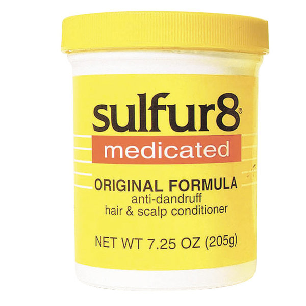 Sulfur8 Treatment Hair&Scalp Conditioner 214ml