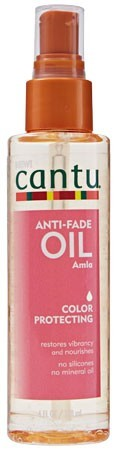Cantu Anti-Fade Oil Amla Color Protecting 118ml