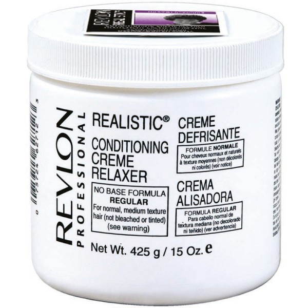 Revlon Professional Conditioning Creme Relaxer Regular 425g